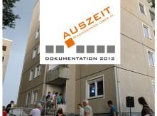 Titelseite Auszeit-Doku