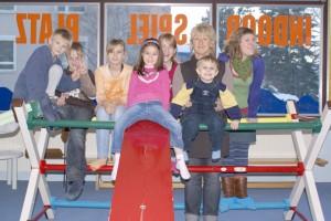 Indoorspielspielplatz-2009