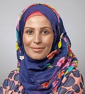 Yasmin Ghammaz klein