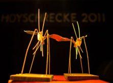 15. Liederfest Hoyschrecke 2011 - Helge Niegels aktuelle Kreationen