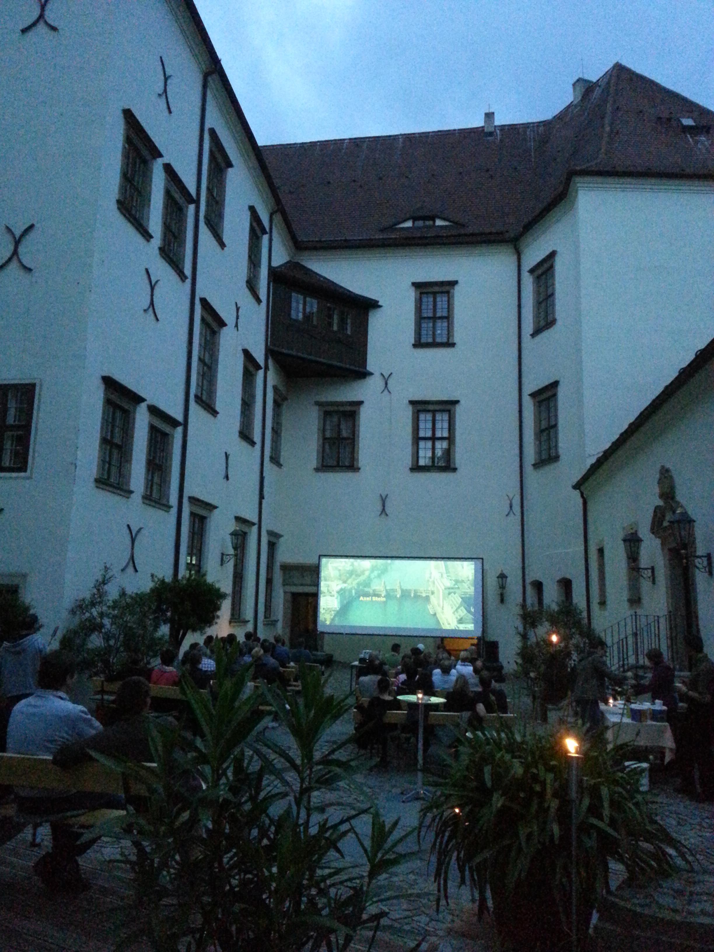 Hoyerswerda Kino