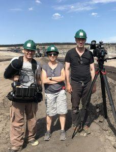 Gundermann Revier Team Dokumentarfilm